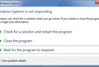 Cara Memperbaiki Komputer Hang | cara memperbaiki komputer error