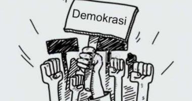 Demokrasi Pancasila Lebih Unggul Jika Dibandingkan Dengan ...