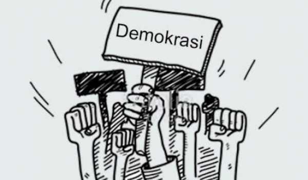 Jelaskan Macam Macam Demokrasi dan Pengertiannya ...