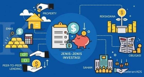 Perbedaan Tabungan dan Investasi Beserta Contohnya