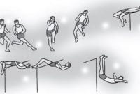 Types of High Jump Styles and How to do Them