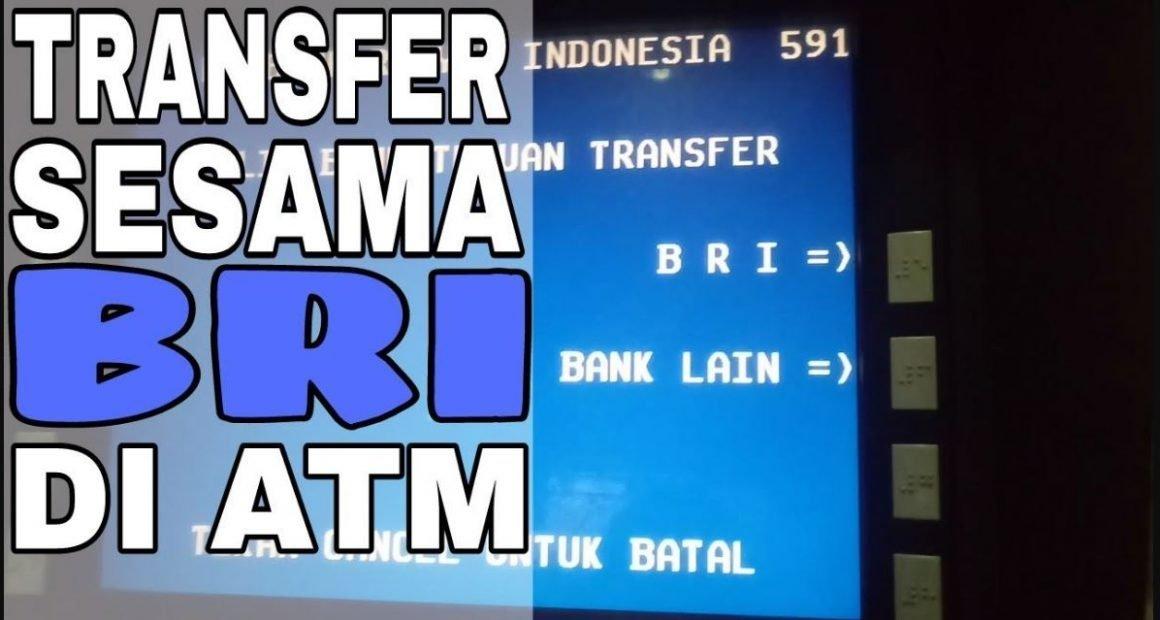 Cara Transfer Uang Dari Malaysia Ke Indonesia - Mangihin.com