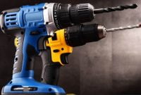 the best electric drilling machine, drill brand made in Japan, the best 13mm electric drill, the difference of 10mm and 13mm drilling machines, the best electric drill brands 2020, drill makita vs bosch, tips on buying cordless drills, bosch electric drills