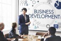 jelaskan pengembangan usaha dari aspek penjualan,jelaskan pengembangan usaha dari aspek manajemen pemasaran,contoh perusahaan yang menggunakan strategi bisnis,contoh rencana pengembangan usaha,tujuan pengembangan usaha,langkah-langkah pengembangan usaha,upaya pengembangan usaha terdiri atas empat strategi dikenal dengan istilah,unsur unsur pengembangan usaha