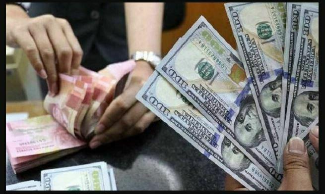 Cara transfer uang ke luar negeri lewat Mandiri - Mangihin.com